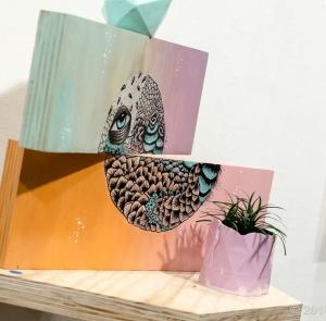 Object Implications – Luschia Porter @ The Tate