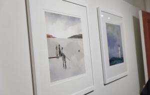 'Reverie ~ A Place To Contemplate' – Rachel Mills @ Kensington Contemporary