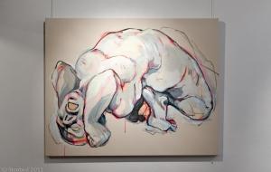 Face Apart @ Salerno Gallery