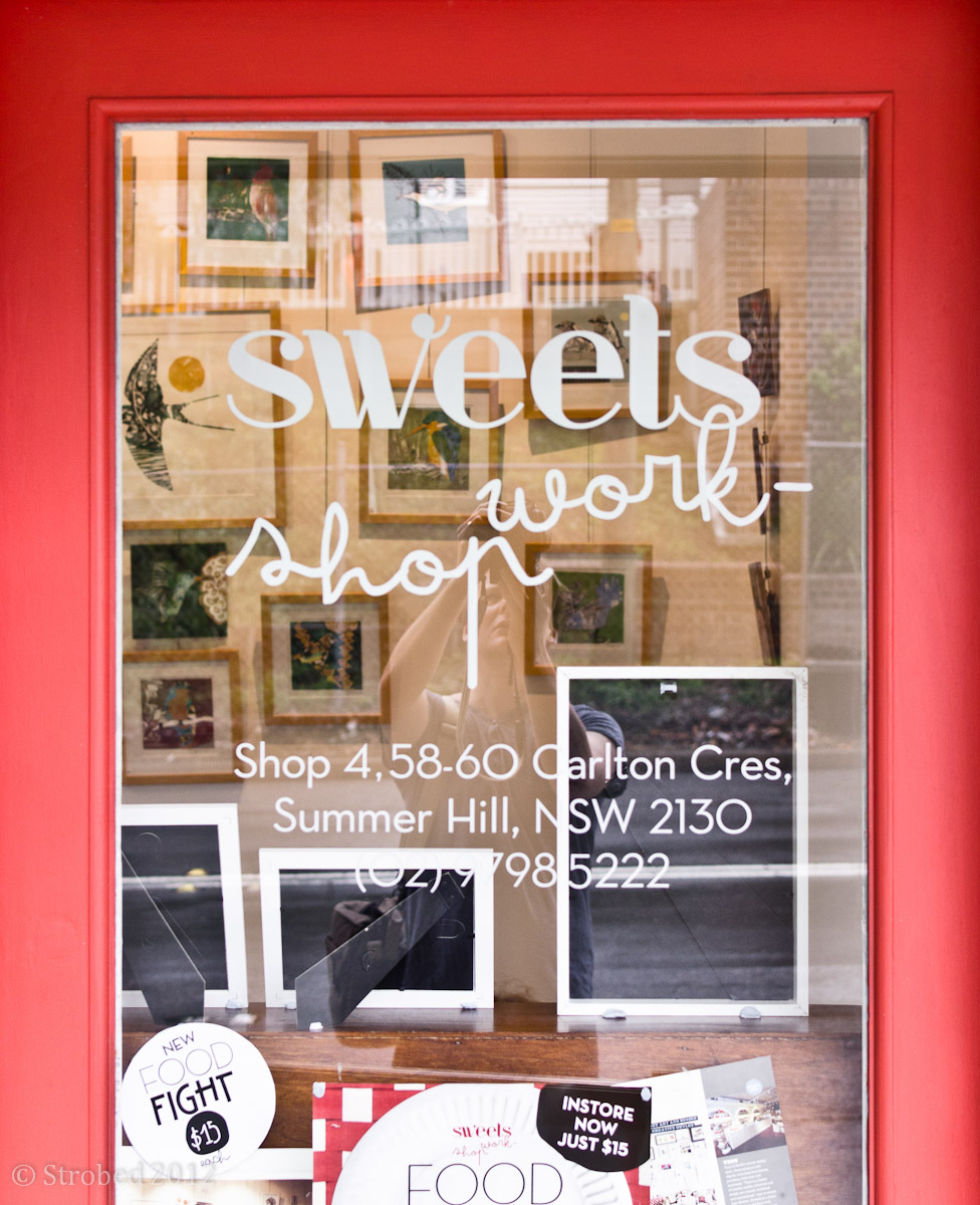 Sweets Workshop - Shop 4, 58-60 Carlton Crescent, Summer Hill NSW