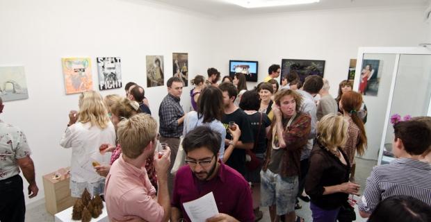 Group Show @ Galerie Pompom