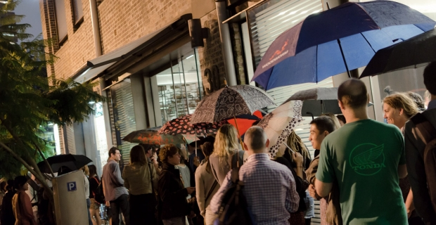 Art Month Precinct Party – Chippendale