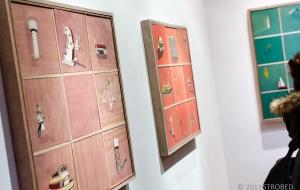The Navigator – James McMahon Dale @ Galleryeight