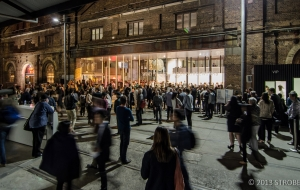 Sydney Contemporary 2013 @ Carriageworks