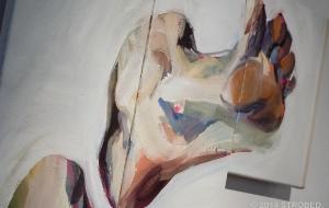 Sal Higgens @ Salerno Gallery